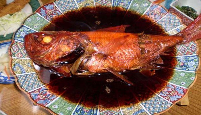 伊豆稻取で金目鯛の宿といえば民宿かつまる