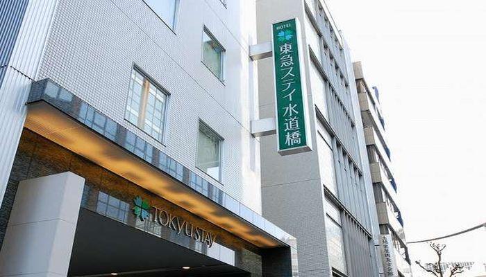 東京ドームに近いビジネスホテル