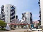 福岡ドーム徒歩圏内のホテル