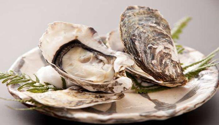 宮島で牡蠣料理が評判のホテル
