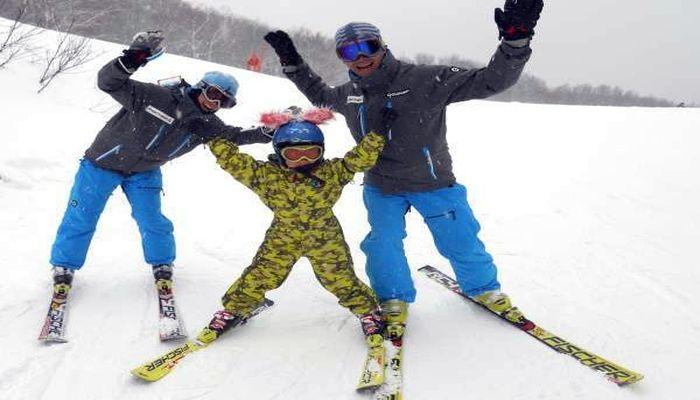 ナクア白神スキーリゾート