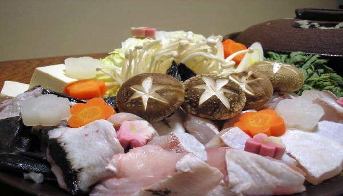 天然クエ料理が自慢の和歌山県の民宿