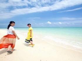 卒業旅行は小浜島のリゾナーレ小浜島で思い出づくりを!