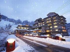 新潟県の名旅館