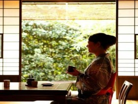 伊豆高原の温泉宿