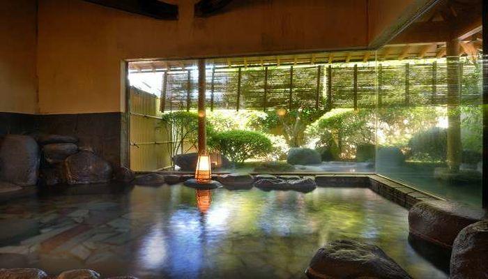 メタケイ酸の多い温泉
