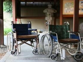 車椅子で宿泊できる温泉宿