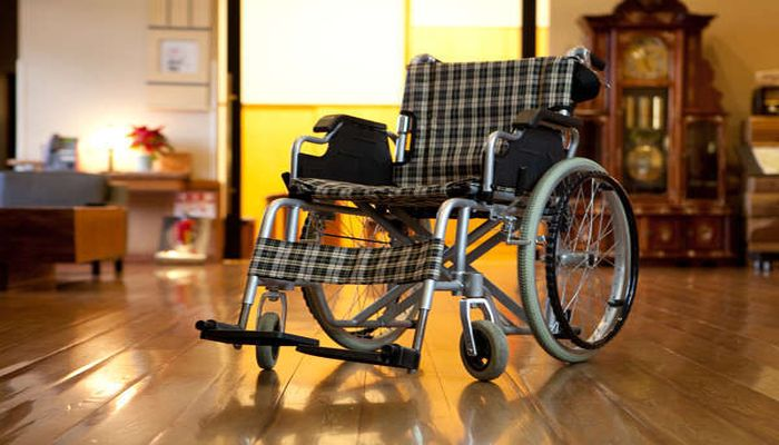 車椅子で泊まれる旅館