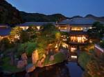 厳選いい宿で紹介された南伊豆の温泉宿