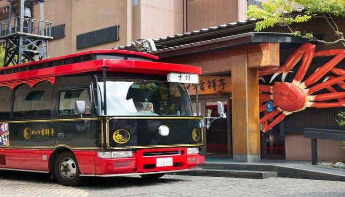 石川県の温泉宿