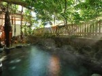 硫酸塩泉の温泉