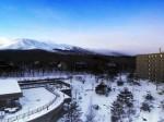 北軽井沢の高原リゾートホテル