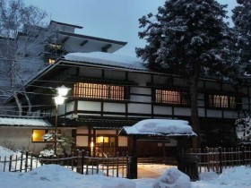 猿ヶ京ホテル