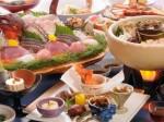 南房総・白浜の海鮮料理宿