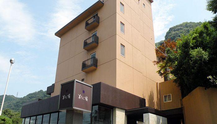 箱根湯本の絶景宿