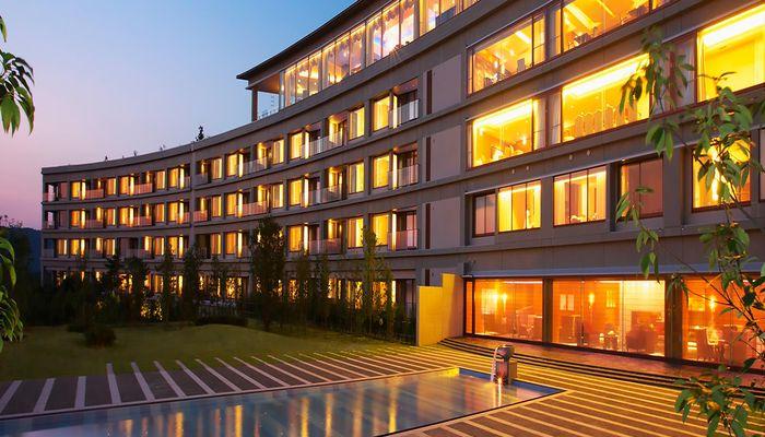 志摩観光ホテルベイスイート