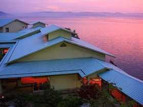 和倉温泉の多田屋