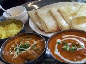 川口市のインド・ネパール料理のお店「スター」