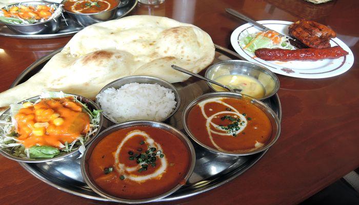 越谷の美味しいインド料理店スバカマナでランチを食べてきました。