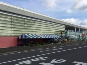 道の駅 多古 あじさい館