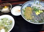 鎌倉新荘園で団体ランチ