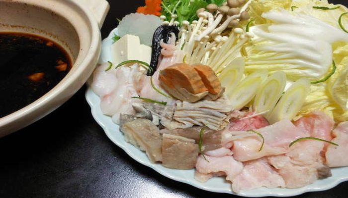美味しいあんこう鍋が食べられる茨城県ひたちなか市の藤屋ホテル