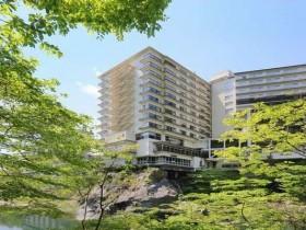 鬼怒川プラザホテル