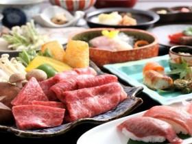 寛ぎの舎 ・游(ゆう)の料理