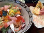 ひろ鮨(川口市)のバクダン丼