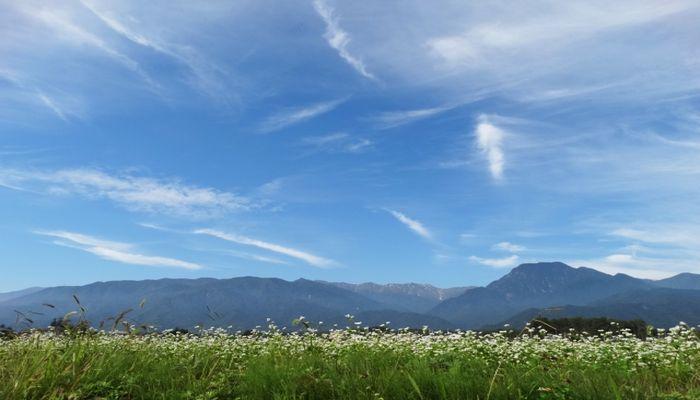 長野県の大町温泉郷に宿泊するなら織花がおすすめです。