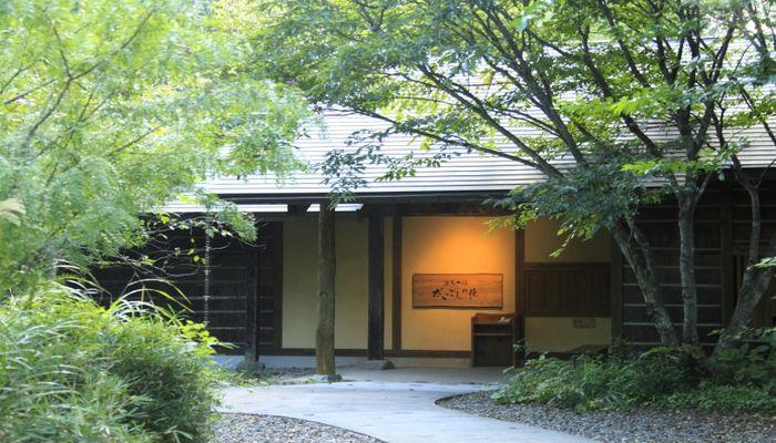 遠刈田温泉だいこんの花(宮城県)
