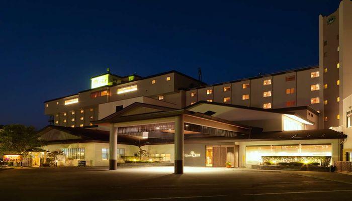 知床グランドホテル北こぶし