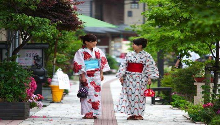 女子旅にうれしいサービスが満載!山中温泉のおすすめ宿<石川県>