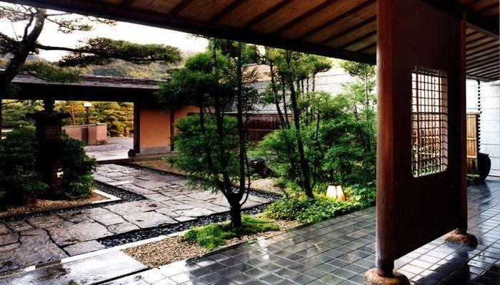 鬼の栖(修善寺温泉)