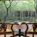 記念日旅行に!福島・磐梯熱海温泉の全室離れの高級旅館<料理が絶品>