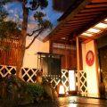 下賀茂温泉に宿泊するなら源泉掛け流しの宿・石廊館がおすすめです。