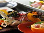 三余庵の料理
