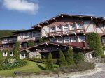 憧れの宿|雲仙観光ホテル