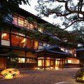 城崎温泉の三木屋で志賀直哉が宿泊した26号室を予約してカニ料理を満喫