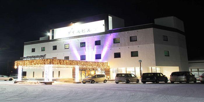 ホテルパラダイスヒルズ