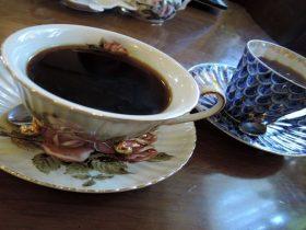 コーヒーハウス煉瓦
