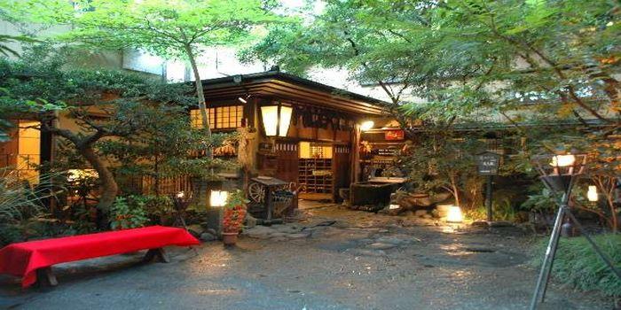 黒川温泉いこい旅館