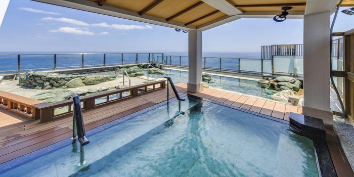 稲取温泉 浜の湯