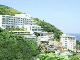熱川ホテルカターラ