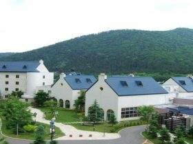 マウレ山荘