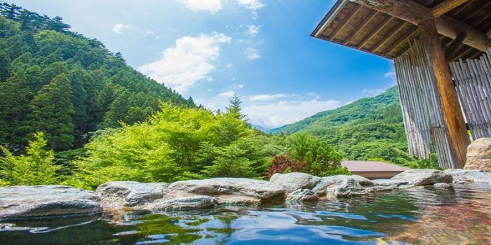 谷川温泉 水上山荘