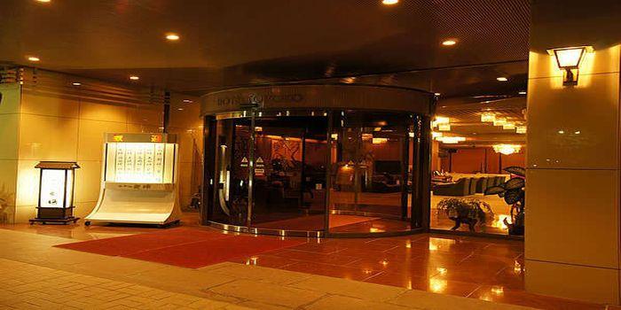 伊豆湯河原温泉 ホテル東横