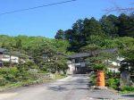 白布温泉 東屋(山形県米沢市)