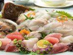 弓ヶ浜温泉 壺中の天 宿○文の料理