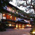 城崎温泉の老舗旅館|登録有形文化財の宿 三木屋を写真で紹介